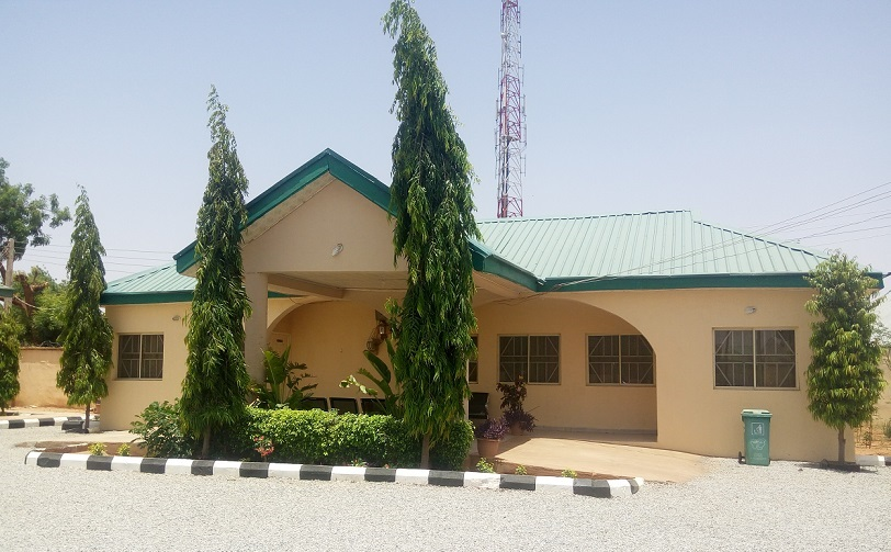 Welcome to SCBRS, Sokoto